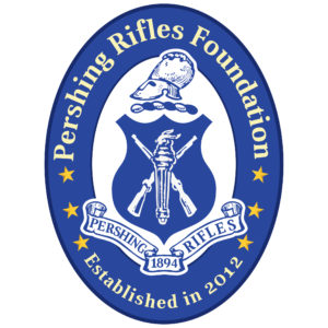 Pershing Rifles - Logo-01